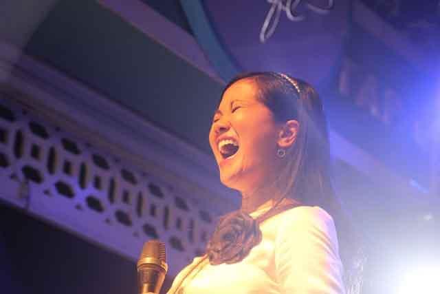 Tưởng nhớ Trịnh Công Sơn: Người Sài Gòn thổn thức cùng Hồng Nhung