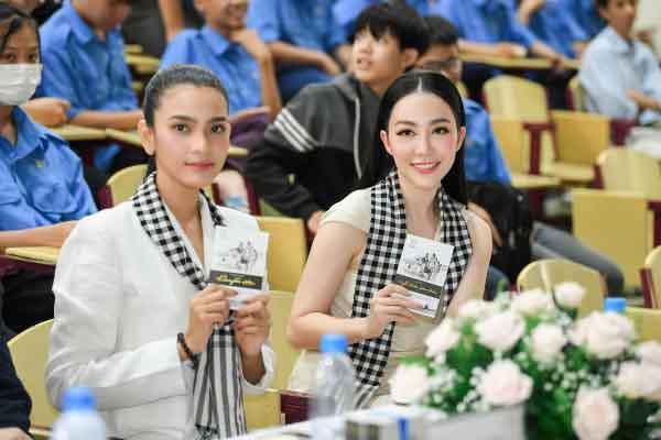 Diễn viên múa Linh Nga: Tri thức là nền tảng cốt lõi hùng mạnh của mỗi quốc gia