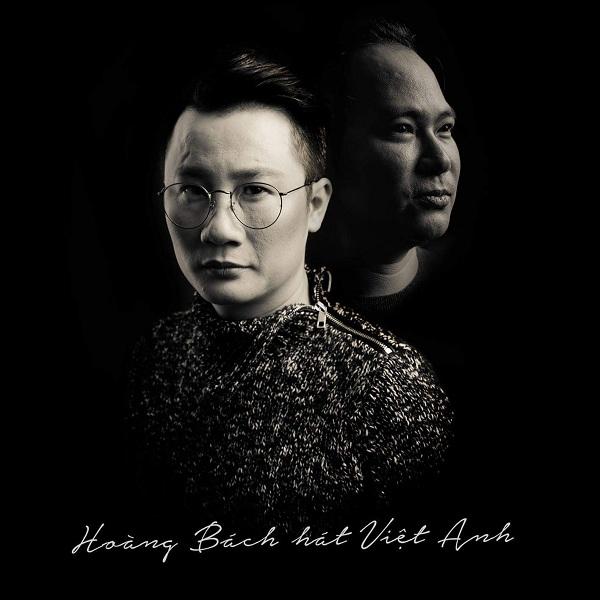 Hoàng Bách hát Việt Anh theo một kiểu khác