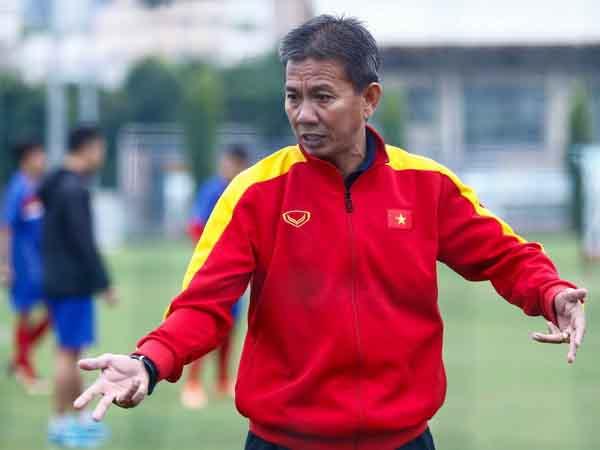 HLV Park Hang-seo chứng kiến U19 Việt Nam thua đậm Mexico