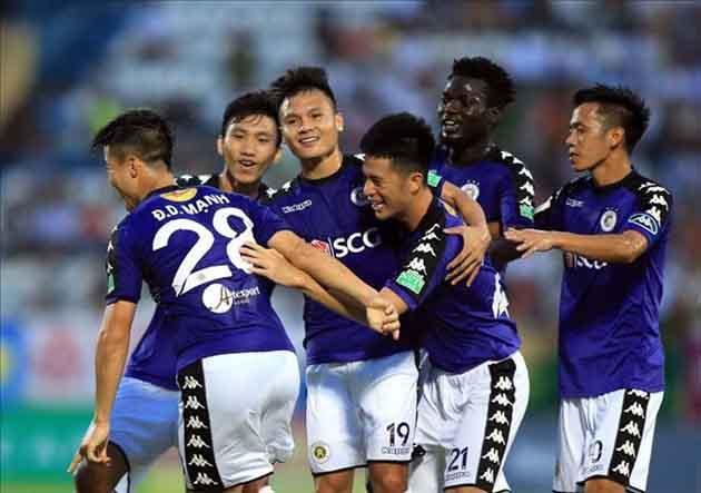 V-League 2018: Hà Nội FC có thể lập kỷ lục và sớm đăng quang ngôi vô địch