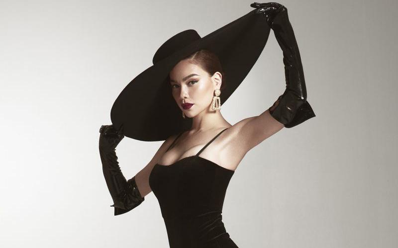 Hồ Ngọc Hà làm giám khảo Asia's Next Top Model