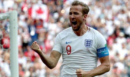 """Harry Kane: """"Tam sư sẽ vô địch World Cup"""""""