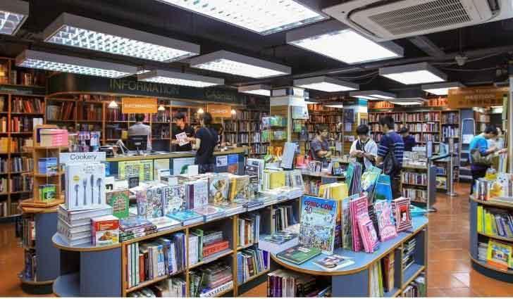 Hiệu sách lâu đời nhất tại Hong Kong đóng cửa vì COVID-19