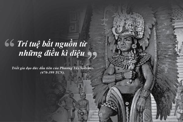 Văn minh Maya – Kho tàng trí tuệ bí ẩn