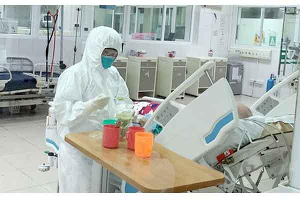 Việt Nam có 12 ngày không ghi nhận thêm ca mắc COVID-19