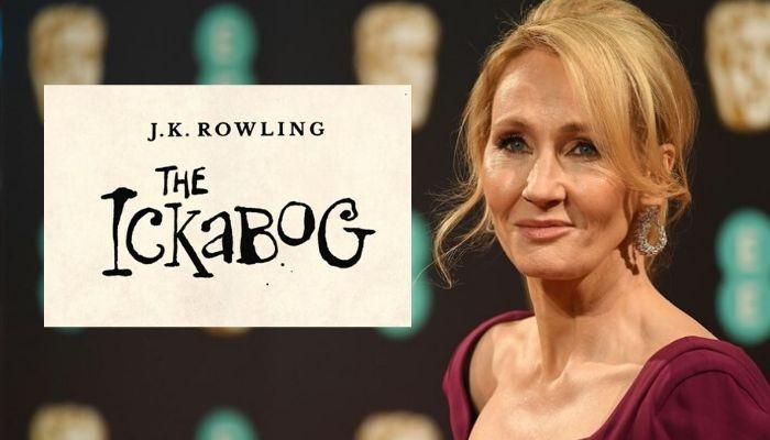 J.K Rowling phát hành miễn phí tiểu thuyết mới trên mạng