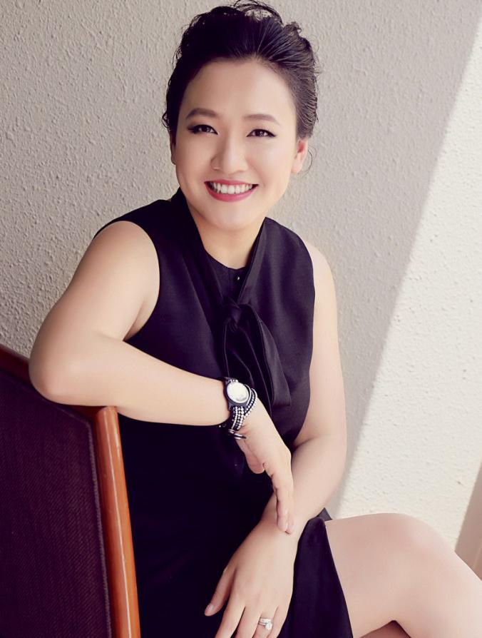 'Tân giám đốc Facebook Việt Nam' Lê Diệp Kiều Trang: 8X sở hữu thành tích vượt trội
