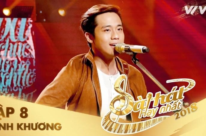 Lời Chúc Của Ba - Nguyễn Đình Khương | Tập 8 Sing My Song - Bài Hát Hay Nhất 2018