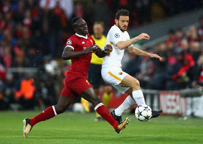 AS Roma - Liverpool: Lại phải trông chờ phép lạ