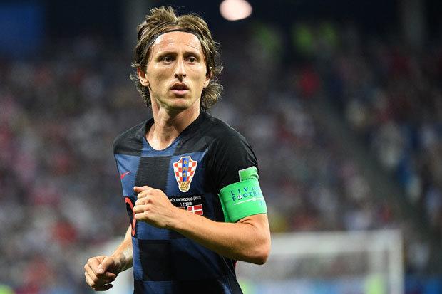 Danh hiệu Quả bóng vàng thế giới sẽ là của Luka Modric?