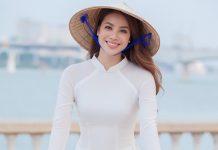 Hoa hậu Phạm Hương được mời quảng bá cho Đà Nẵng nhân sự kiện APEC 2017