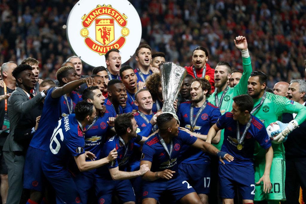 Manchester United vẫn là CLB bóng đá đứng số đầu thế giới về giá trị thương hiệu