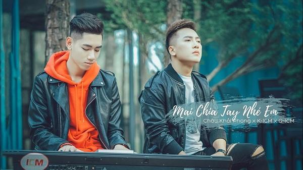 Mai Chia Tay Nhé Em - Châu Khải Phong