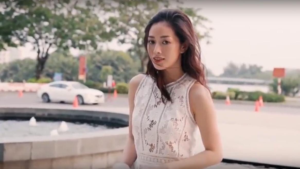 """Duyên Dáng Việt Nam   Mai Thanh Hà """"ngọc nữ"""" mới của điện ảnh Việt"""