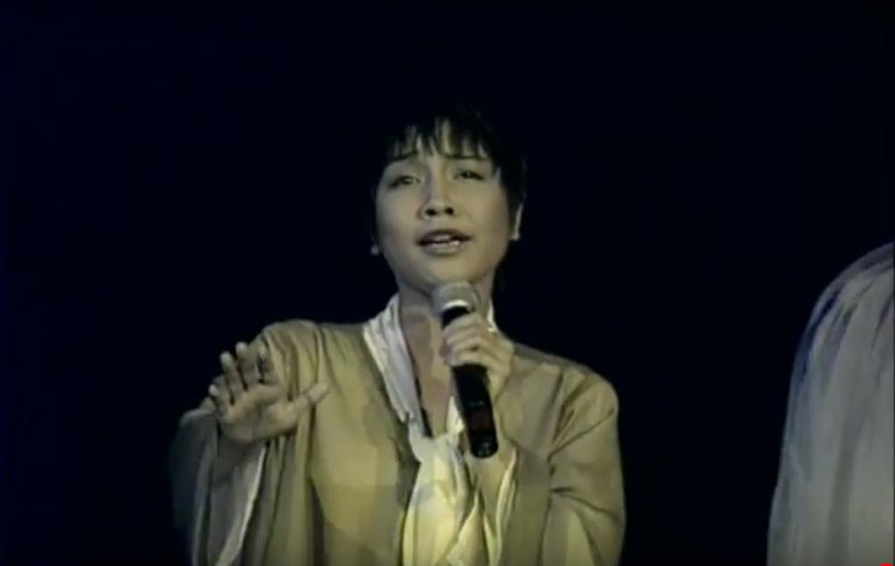 """Hơn 20 năm, chưa nghệ sĩ nào vượt qua được bản hit """"Trên Đỉnh Phù Vân"""" của diva Mỹ Linh"""