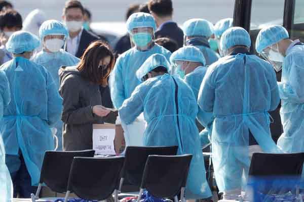 Nhật Bản sản xuất thành công kháng thể nhân tạo chống COVID-19