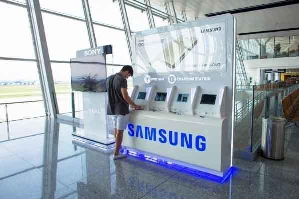 Sân bay Nội Bài lần thứ 3 lọt Top 100 sân bay tốt nhất thế giới