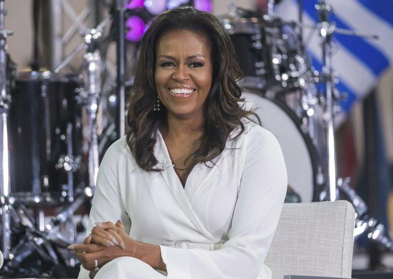 Bà Michelle Obama chuẩn bị viếng thăm Việt Nam