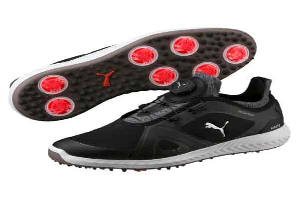 Mách bạn chọn giày đẳng cấp dành cho golf