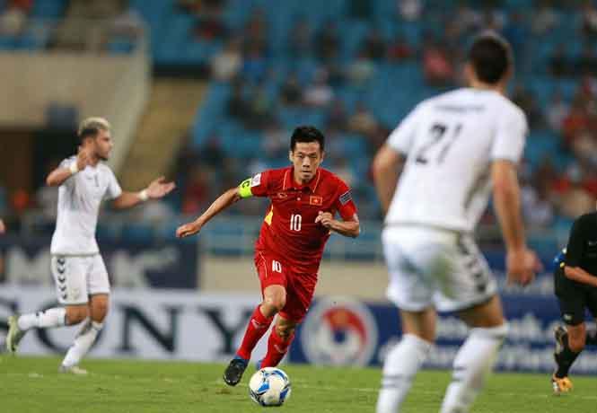 HLV Park Hang-seo chọn 'đàn anh' cho U.23 Việt Nam tại ASIAD 18
