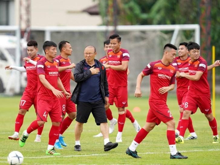 Báo Thái Lan nói về HLV Park Hang-seo và cơ hội đi tiếp của tuyển Việt Nam ở vòng loại World Cup