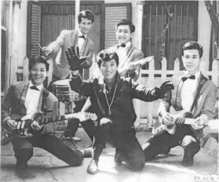 Kỳ 17: Một thời nhạc trẻ - Trường Kỳ