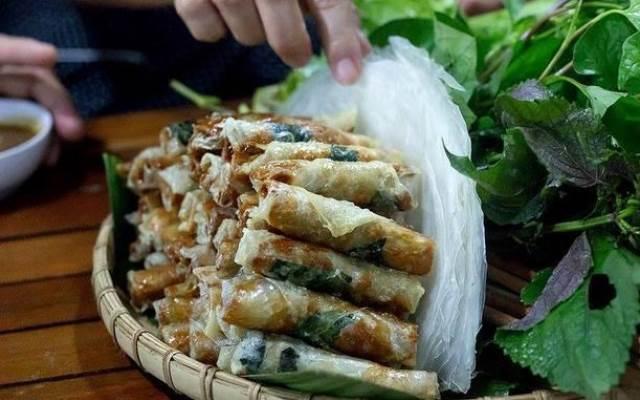 Những món ăn ngon đến phát cuồng chỉ có tại Phan Thiết