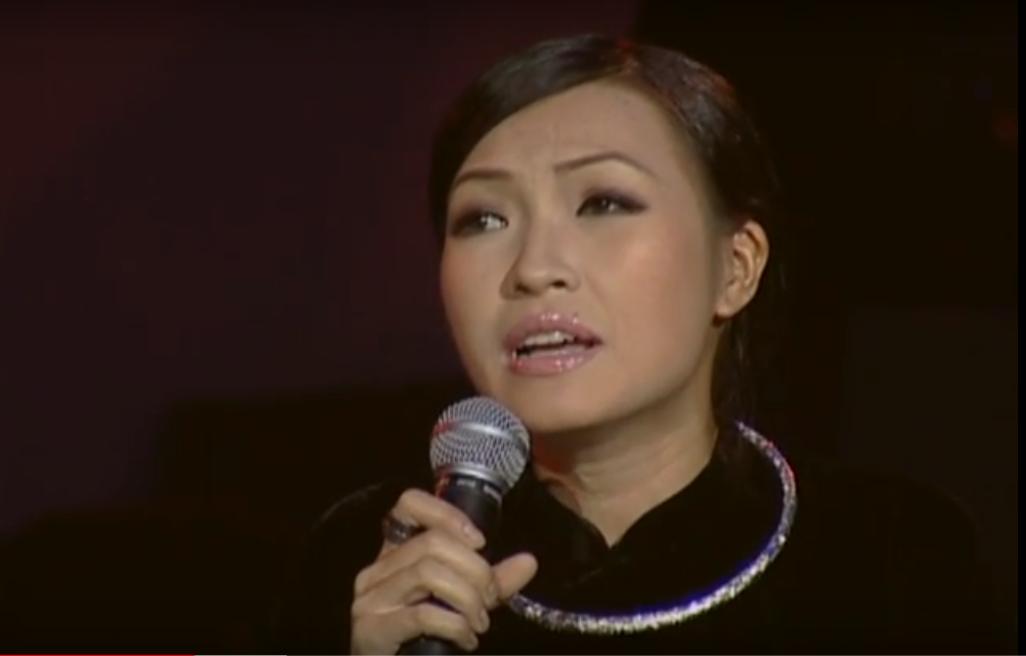 Chất riêng của Phương Thanh qua các chương trình Duyên Dáng Việt Nam