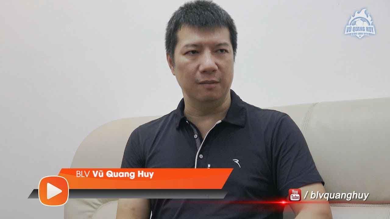 BLV Quang Huy chia sẻ về ngườimang tấm băng đội trưởng U23 Việt Nam