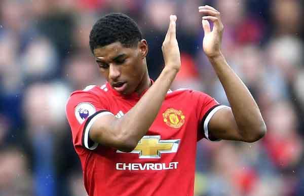 Man United chốt tương lai sao trẻ Rashford