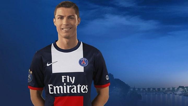 Lộ diện điểm đến của Ronaldo sau khi rời Real