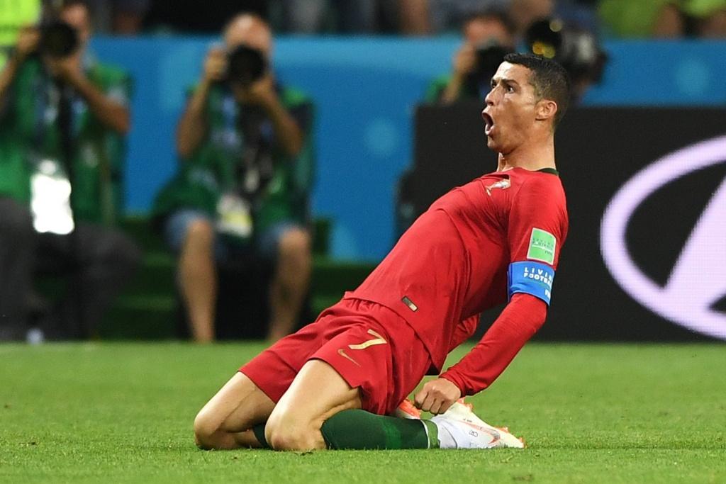 Highlights Bồ Đào Nha - Tây Ban Nha: mãn nhãn với 3 siêu phẩm của Ronaldo