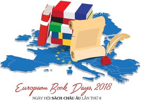Ra Đường Sách, gặp 'Ngày hội sách châu Âu'