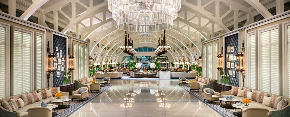 Có gì đặc biệt bên trong khách sạn ông Kim Jong Un sẽ ở tại Singapore?