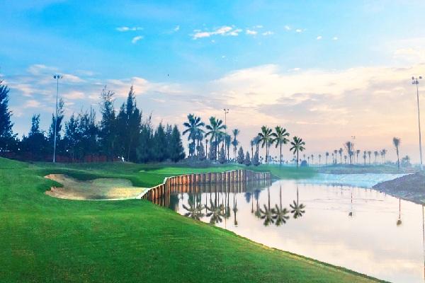 Hướng đi nào cho ngành du lịch golf Việt Nam?
