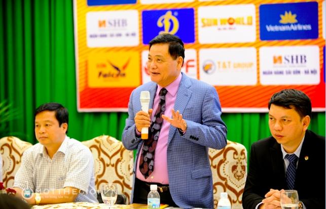 Nhà báo Nguyễn Công Khế không ra tranh cử các chức danh chủ chốt VFF khóa 8