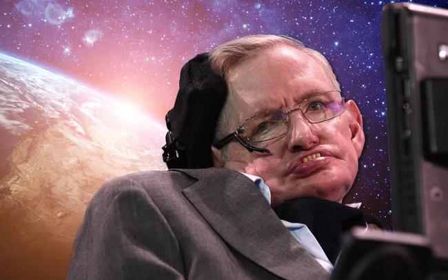 Công nghệ giúp Stephen Hawking giao tiếp không cần nói suốt 21 năm