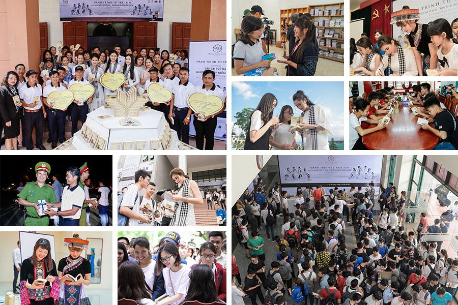 Hành trình xây dựng nền tảng tri thức cho 30 triệu thanh niên Việt