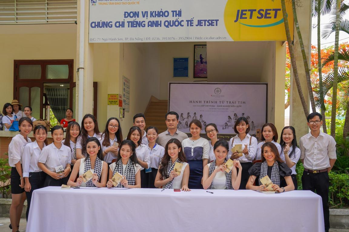 Cùng chung tay xây dựng khát vọng lớn cho 30 triệu thanh niên Việt