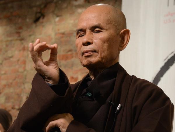 Phim tài liệu về Thiền sư Thích Nhất Hạnh đã ra rạp