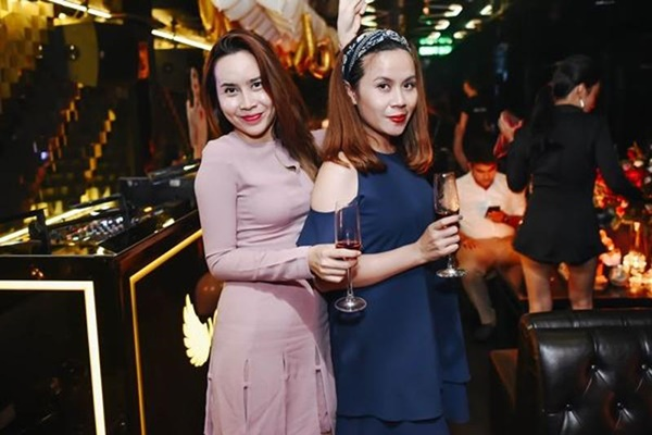 Chị gái phản ứng ngỡ ngàng trước tin Lưu Hương Giang ly hôn
