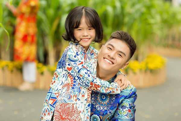 Lâm Vinh Hải tiếp tục bị vợ cũ cáo buộc trốn chu cấp nuôi con