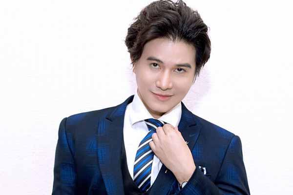 Vũ Mạnh Cường là đại diện MC Việt Nam duy nhất tại AAA 2019