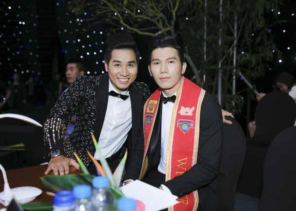 Mister Vietnam 2019 bị chê nhảm nhí vì có 2 quán quân, MC lên tiếng chính thức