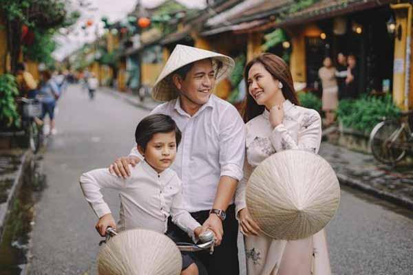 Con trai Thanh Thúy, Đức Thịnh từng bị mẹ 'ép' học thêm