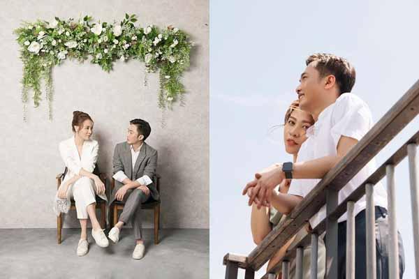 Cường Đô la trả lời tin vợ mang bầu, Diễm Hương được mẹ tha thứ sau 1.400 ngày từ mặt
