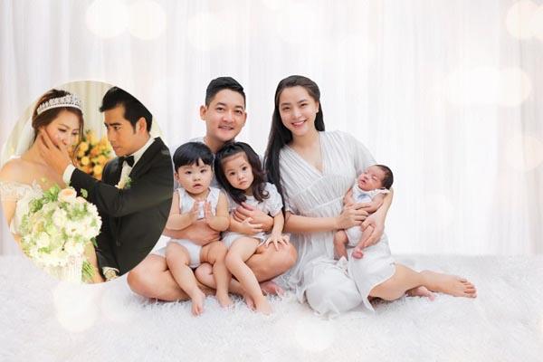 Hải Băng thấm thía chuyện vợ chồng giữa lúc Thanh Bình ly hôn Ngọc Lan