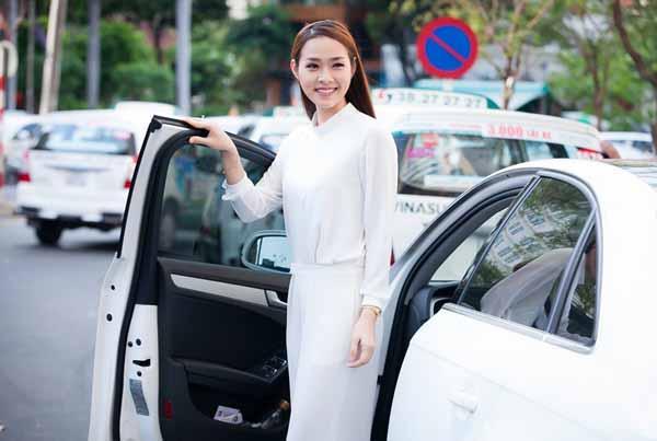 Mẹ đơn thân Diệp Bảo Ngọc nói về Tết: 'Không việc gì phải buồn'