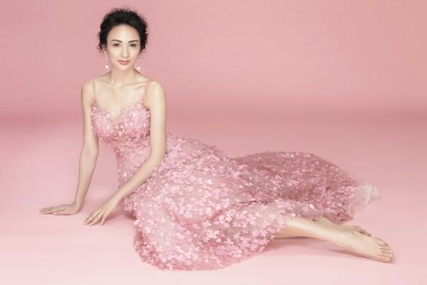 Nhan sắc Ngọc Diễm sau 11 năm đăng quang Hoa hậu Du lịch Việt Nam 2008